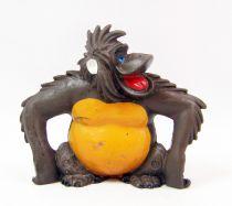 The Jungle Book -  Heimo (large size) Figure - King Louie