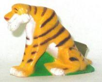 The Jungle Book - Disney Plastic Figure - Shere Khan