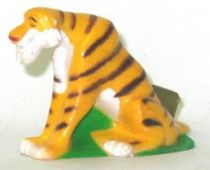 The Jungle Book - Disney Plastic Figure - Shere Khan
