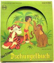 The Jungle Book - Heimo PVC Figure - Box Store Display (empty)