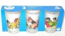 The Jungle Book - VMC - Set of 3 glasses