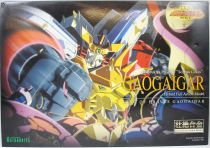 The King of Braves GaoGaiGar - Hybrid Full Action Model - Kotobukiya