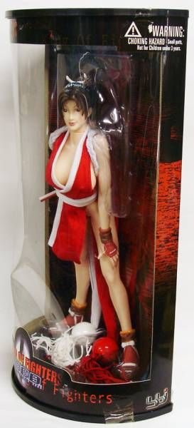 The King of Fighters 2000 - Mai Shiranui - BBI