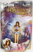 The Legend of Dragoon - Shana