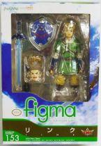 The Legend of Zelda : Skyward Sword - Link - Figurine Figma