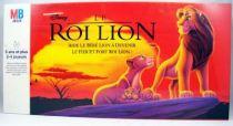 Le Roi Lion - Jeu de Plateau - MB 1994 (neuf boite scellée) 01