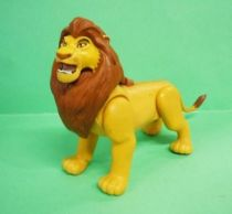 The Lion King - Mattel - Mufasa