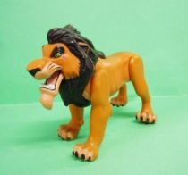 The Lion King - Mattel - Scar