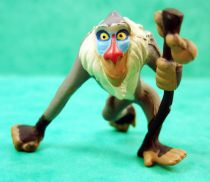 The Lion King - Nestlé PVC Figure - Rafiki