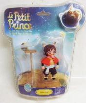 The Little Prince - Caracatus action-figure - Polymark