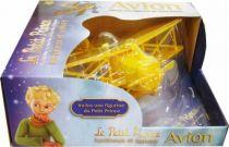 The Little Prince - Light & Sound Airplane - Polymark