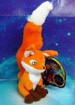 The Little Prince - The Fox plush toy - Polymark