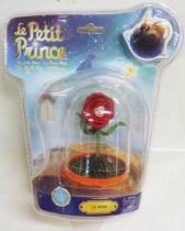 The Little Prince - The Rose action-figure - Polymark