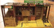 The Lone Ranger - Marx Toys - Accessory Dodge City