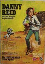 The Lone Ranger - Marx Toys - Figure Danny Reid (boxed)