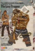 The Lone Ranger Outfit The Lazy Trapper