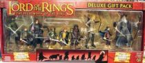 The Lord of the Rings - \'\'Fellowship of the Ring\'\' Gift-pack (red box)
