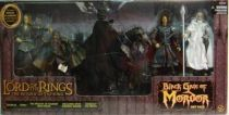 The Lord of the Rings - \\\'\\\'The Black Gates of Mordor\\\'\\\' Gift-pack