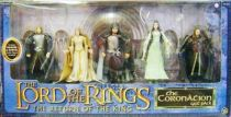 The Lord of the Rings - \'\'The Coronation\'\' Gift-set