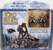The Lord of the Rings - Armies of Middle-Earth - Gondorian Catapult