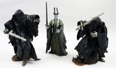 Lord Of The Rings Army Of The Dead P