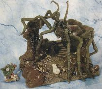 The Lord of the Rings - Armies of Middle-Earth - Shelob\\\'s Lair