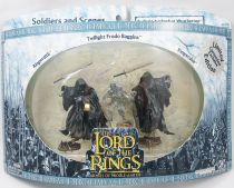 The Lord of the Rings - Armies of Middle-Earth - Twilight Ambush at Weathertop : Twilight Frodo Baggins & Ringwraiths