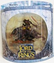 The Lord of the Rings - Armies of Middle-Earth - Warg Rider