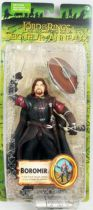 The Lord of the Rings - Boromir - FOTR Trilogy