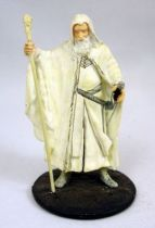 The Lord of the Rings - Eaglemoss - #001 Gandalf the White at Fangorn forest