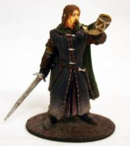 The Lord of the Rings - Eaglemoss - #007 Boromir at Amon Hen