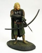 The Lord of the Rings - Eaglemoss - #010 Faramir at Osgiliath