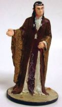 The Lord of the Rings - Eaglemoss - #014 Elrond at the Council of Elrond
