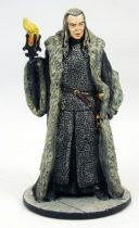 The Lord of the Rings - Eaglemoss - #025 Denethor at Minas Tirith
