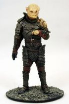 The Lord of the Rings - Eaglemoss - #029 Gothmog at Pelennor Fields