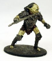 The Lord of the Rings - Eaglemoss - #036 Moria Orc at the Mines of Moria