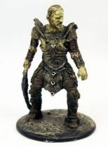 The Lord of the Rings - Eaglemoss - #037 Gorbag & Cirith Ungol