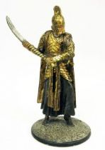 The Lord of the Rings - Eaglemoss - #038 Elven Warrior at the Dagorlad Plain