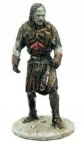 The Lord of the Rings - Eaglemoss - #047 Shagrat at Cirith Ungol