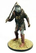 The Lord of the Rings - Eaglemoss - #061 Orc Scout in Westfold