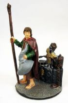 The Lord of the Rings - Eaglemoss - #074 Pippin in the Mines of Moria