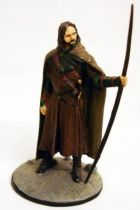 The Lord of the Rings - Eaglemoss - #079 Damrod at Osgiliath