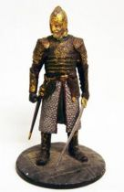 The Lord of the Rings - Eaglemoss - #080 King Theoden at Pelennor Fields