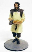 The Lord of the Rings - Eaglemoss - #088 Barliman Butterbur at Bree