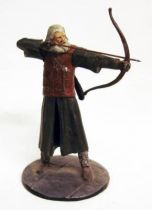 The Lord of the Rings - Eaglemoss - #092 Aldor at Helm\'s Deep