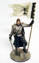 The Lord of the Rings - Eaglemoss - #096 Boromir at Osgiliath
