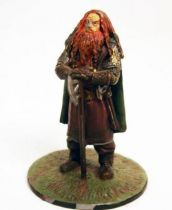 The Lord of the Rings - Eaglemoss - #104 Gimli at Lothlorien