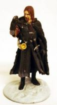 The Lord of the Rings - Eaglemoss - #108 Boromir at the Misty Mountains