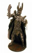 The Lord of the Rings - Eaglemoss - #109 Sauron at Sammath Naur
