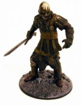 The Lord of the Rings - Eaglemoss - #129 White-Hand orc at the ford of Isen